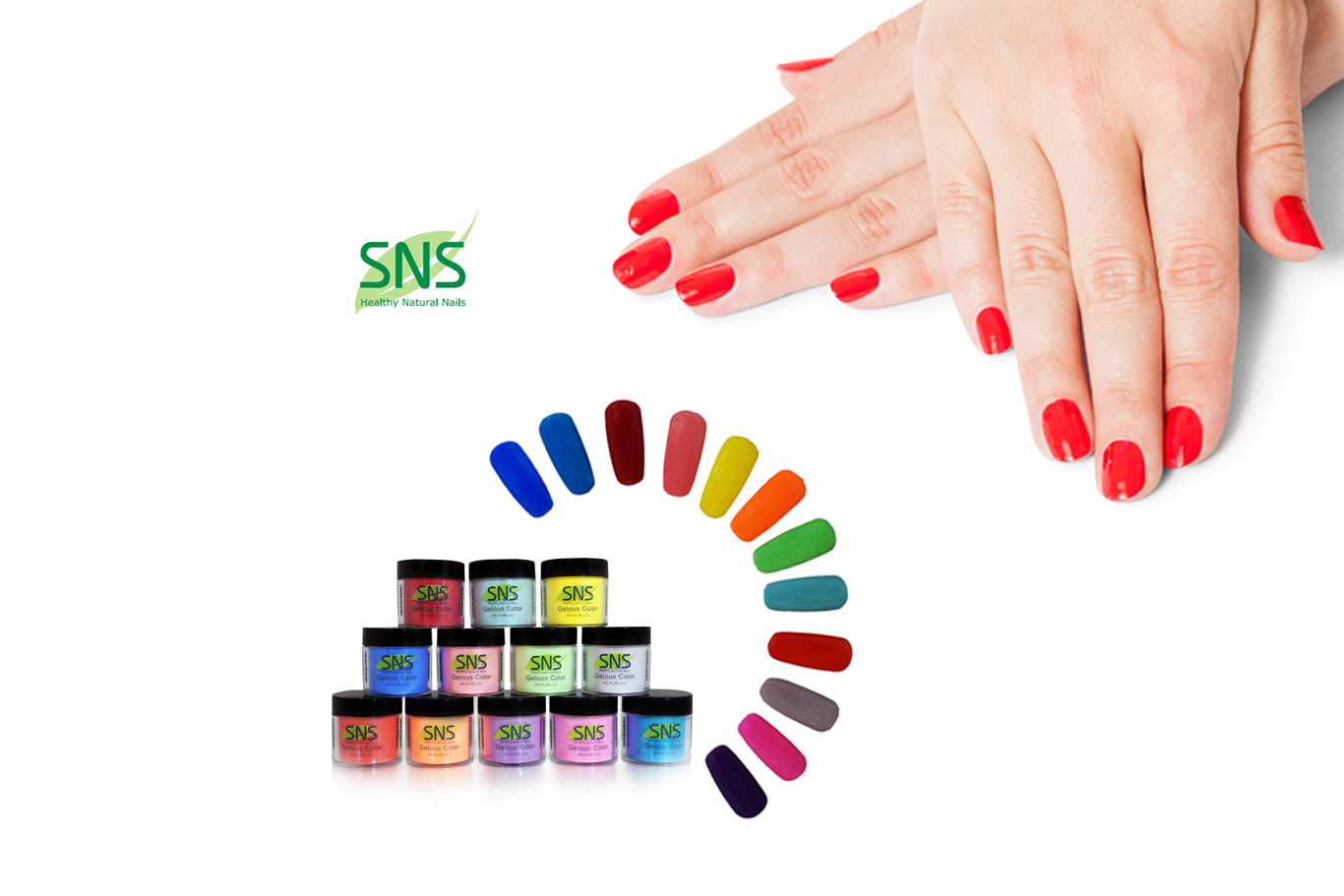 Have You Heard About Sns Nails Living Like Lindsay